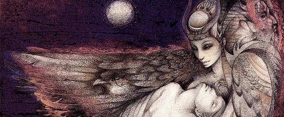 Isis Bohyně Matka